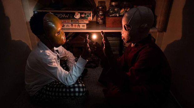 'Us': Musuh Terbesar Kita adalah Diri Kita Sendiri
