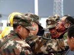 44 Orang Tewas Akibat Ledakan Dahsyat Pabrik Kimia di China