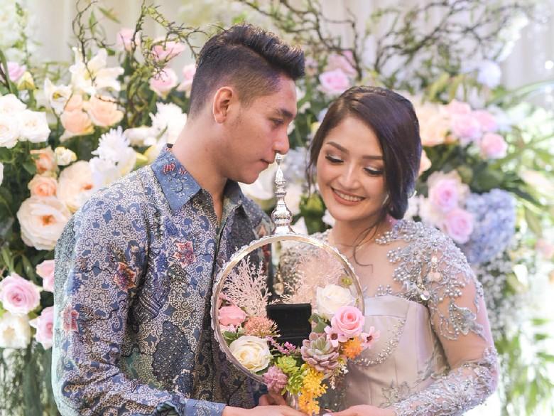 Foto: Krisjiana dan Siti Badriah (dok. Vamos never ending story)