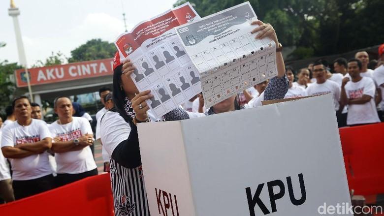 Mewacanakan Keadilan Pemilu