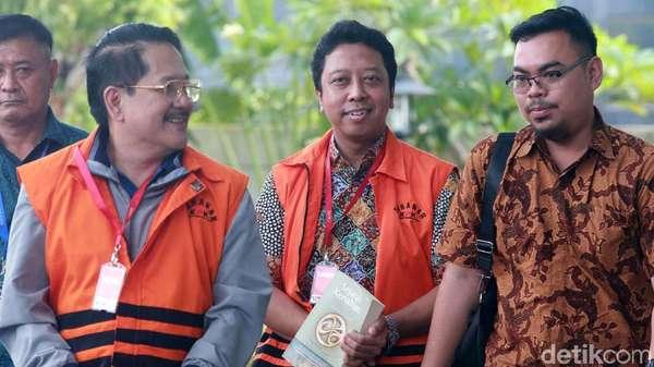 Romahurmuziy Mengaku Siap Buka-bukaan ke KPK