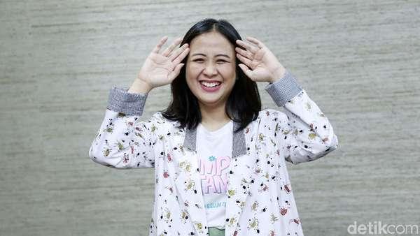 Be Happy! Lihat Astrid yang Lagi Bahagia Banget
