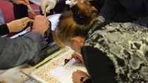 Giliran Tour Operator Jerman Belajar Membatik