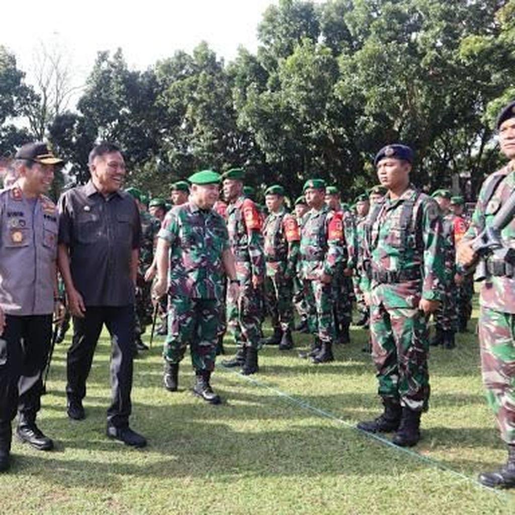 Gubernur Olly Berharap Pemilu 2019 di Sulut Aman dan Damai