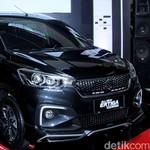 Tampang Anyar Suzuki Ertiga Sporty