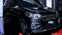 Ada Ertiga Sport, Suzuki Yakin Bisa Geser Avanza-Xpander?