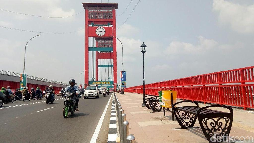 Jadi Mahasiswa Baru di Palembang, Berapa Sih Biaya Hidup per Bulan?