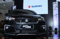 All New Suzuki Ertiga Sport