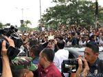 Diuyel-uyel Warga, Jokowi: Minta Maaf Kalau Saya Error Sedikit