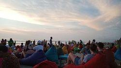 Foto: Menikmati Ibiza Ala Bali