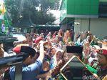 Sandi Sambangi Kantor Muhammadiyah Yogya, Pengurus Tegaskan Netral