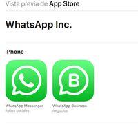 WhatsApp Business Akhirnya Tersedia untuk iPhone