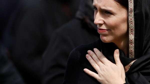 PM New Zealand Dapat Ancaman Pembunuhan via Medsos, Polisi Selidiki