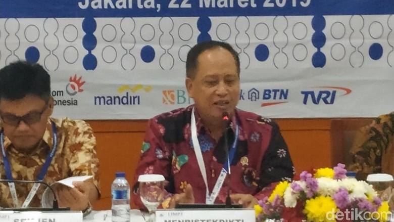 31 Anak TKI Peserta Bidikmisi Lolos SNMPTN 2019
