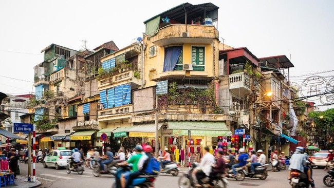 Miris! Ini Alasan Investor Pilih Vietnam Ketimbang Indonesia