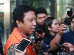 KPK Sita Ratusan Juta di Laci Menag, Romahurmuziy: Saya Lihat dari TV