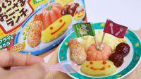 Keren! Permen Jelly Bisa Jadi Bentuk Sushi, Ramen hingga Okoshama Lunch