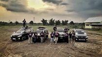 Gila! Toyota Innova Bisa Diajak Main Lumpur