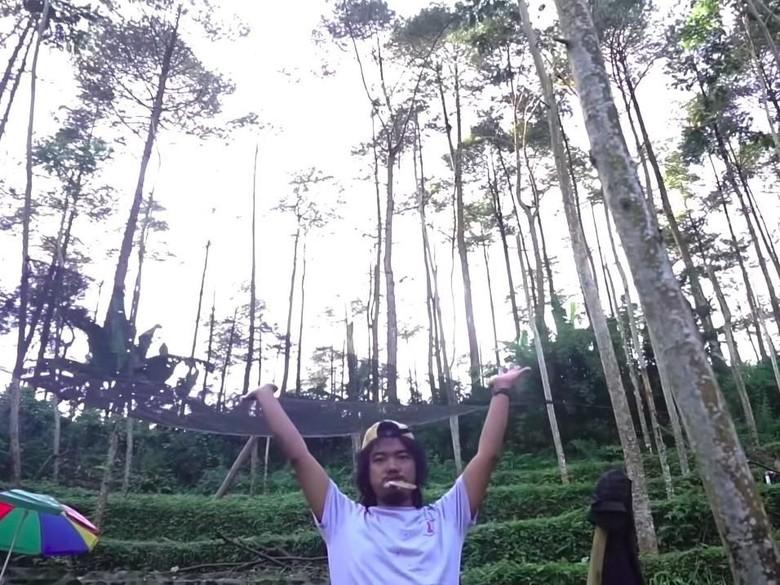 Foto: dok. YouTube Dodit Mulyanto