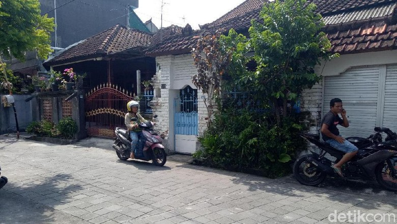 Polisi Cari Pelaku Ekshibisionis di SD Denpasar