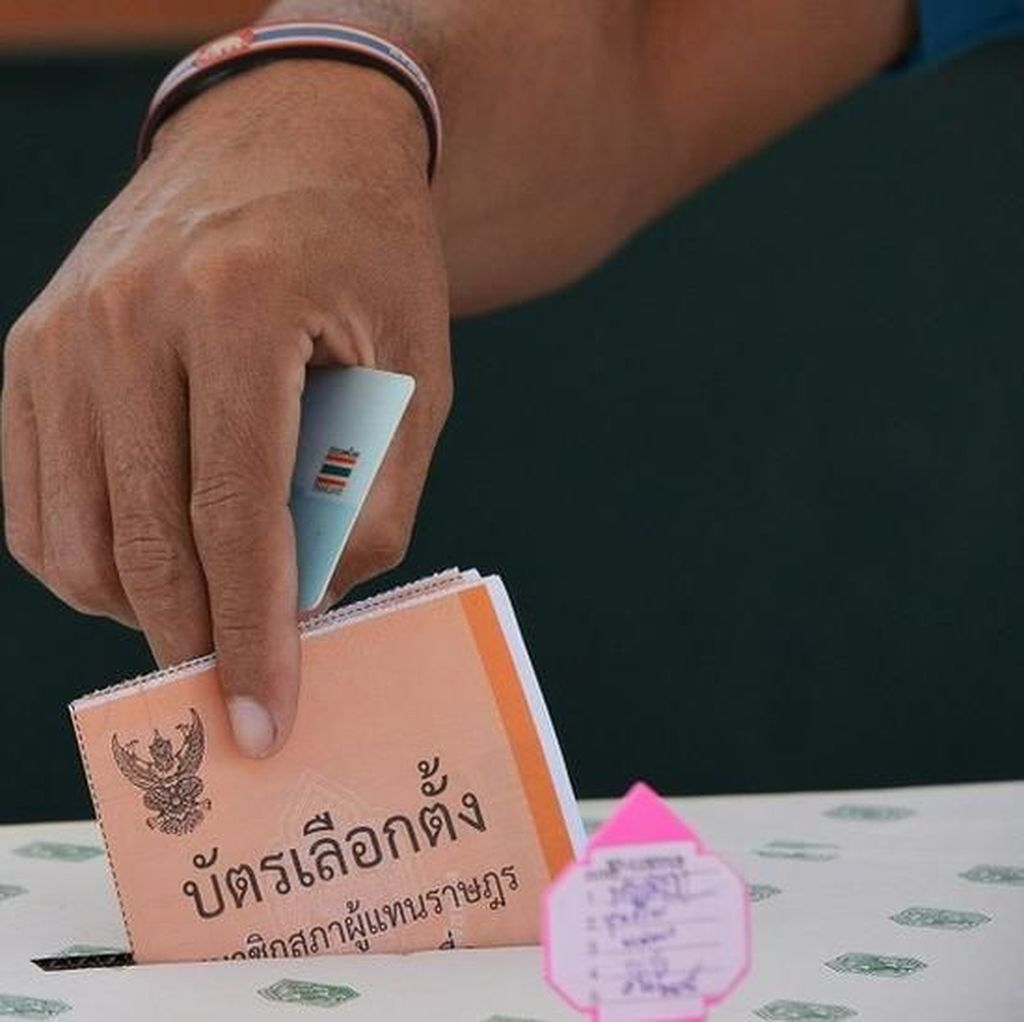 Serba-serbi Pemilu Thailand yang Akan Digelar 24 Maret