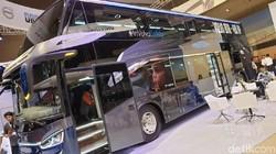 Mengenal 4 Sasis Bus Premium di Indonesia, Hanya Ada Merek Eropa