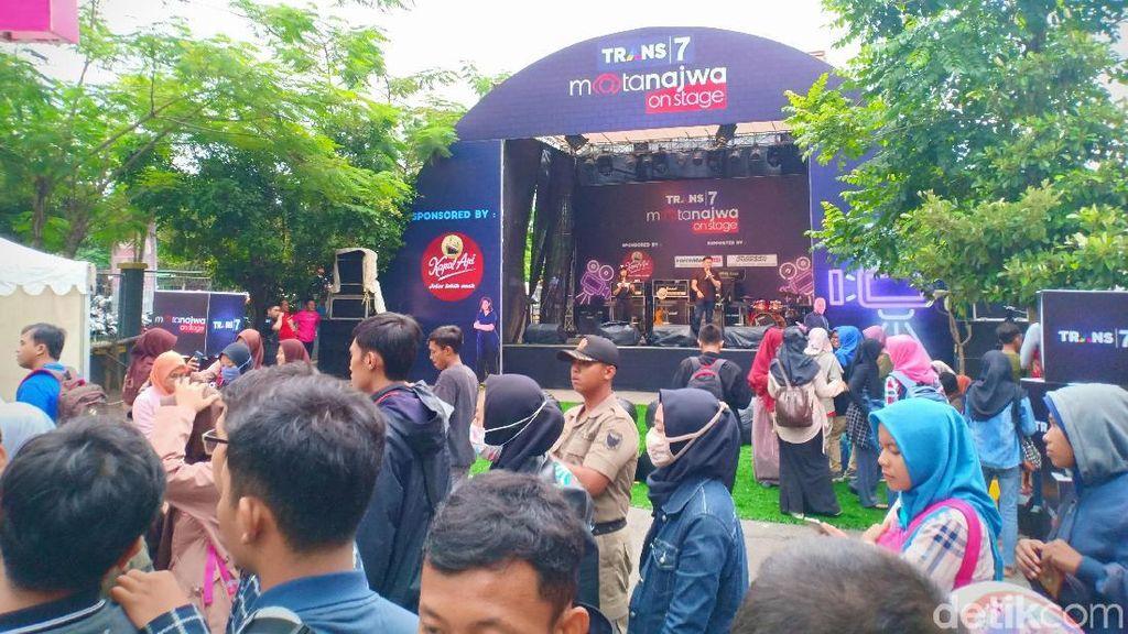 Warga Kediri, Ayo ke GOR Jayabaya Nonton Trans7 Goes to Kediri