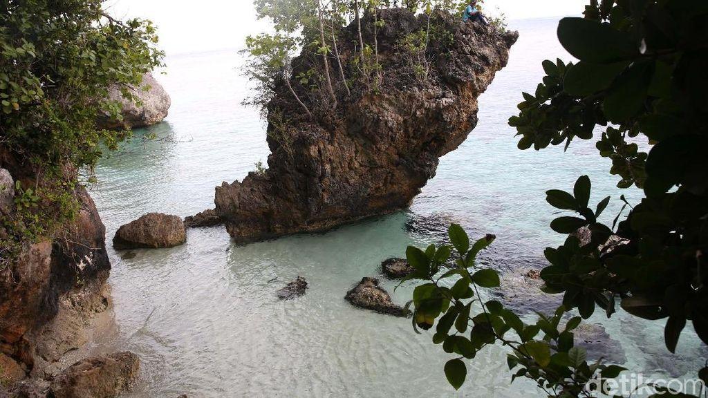 Foto: Si Perawan dari Maluku Utara