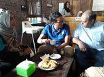 Usai Seruput Kopi, Sandi Buka Rumah Siap Kerja OK OCE di Sleman
