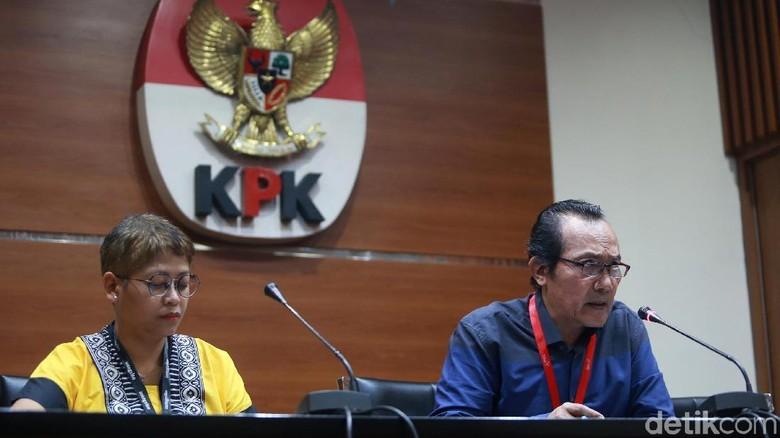 Direktur Teknologi Krakatau Steel Diduga Pakai Perantara untuk Terima Suap