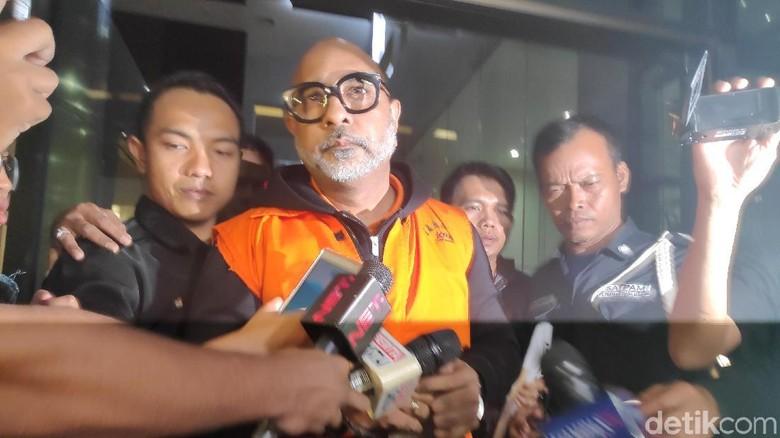Peran Alexander Muskitta di Pusaran Suap Direktur Krakatau Steel