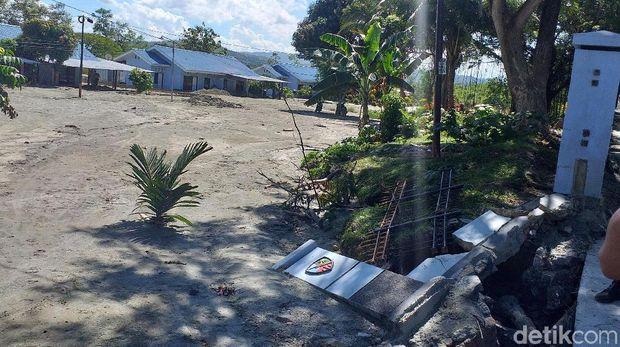 Jejak Dahsyatnya Banjir Sentani yang Tewaskan 113 Orang