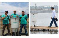 Startup IoT Aquaculture Canggih: Dari Bandung ke Barcelona!