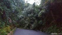 Hujan Deras, Longsor di Banjarnegara Tutup Sejumlah Akses Jalan
