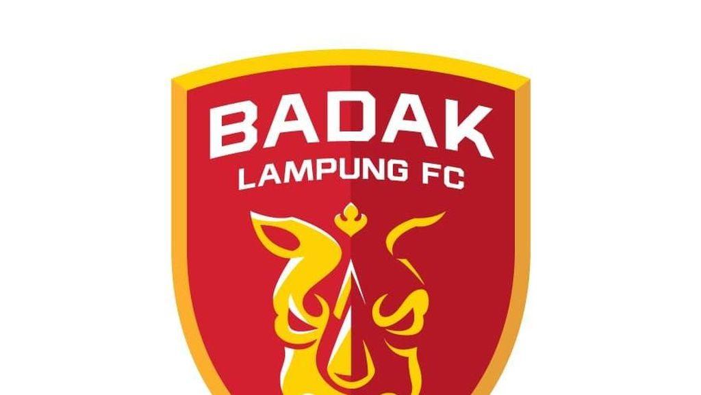 Misi Perseru Badak Lampung FC: Menghibur Masyarakat, Tak Numpang Lewat di Liga 1