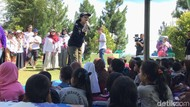 CT Arsa Adakan Penyuluhan Kesehatan Gigi dan Dongeng untuk Anak di Bogor