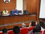 KPK Minta Terduga Penyuap Direktur Teknologi Krakatau Steel Serahkan Diri