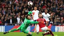 Kualifikasi Piala Eropa: Sterling Hat-trick, Inggris Hajar Republik Ceko 5-0