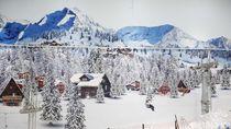 Liburan Sekolah ke Trans Snow World Juanda, Ada Diskon 10%