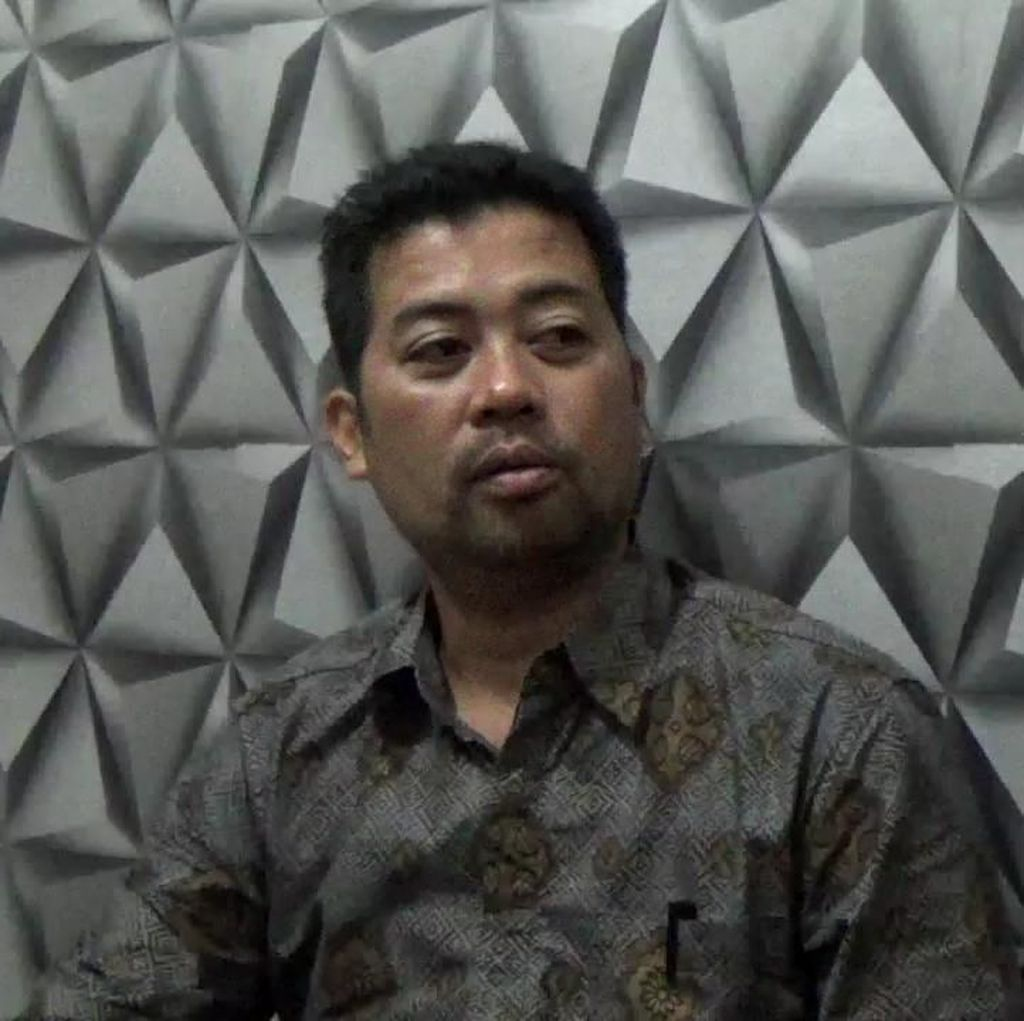 Polisi: Dosen UNM Bunuh Zulaiha karena Tersinggung, Tak Ada Hubungan Asmara
