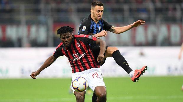 Inter Milan dan AC Milan sepakat untuk membangun stadion baru.