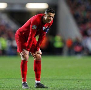 Suramnya Comeback Ronaldo dan Messi ke Timnas