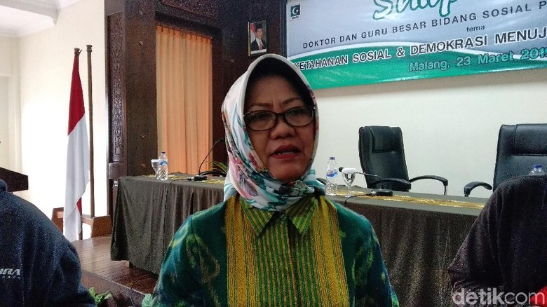 Ini Saran Peneliti LIPI soal Dewan Pengawas KPK yang Akan Dipilih Jokowi