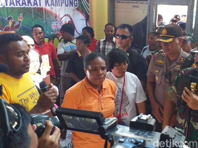 Panglima TNI dan Kapolri Kompak ke Sentani Cek Penanganan Banjir Bandang