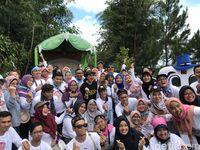 Aksi CT Arsa Foundation di Kabupaten Bogor