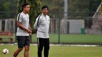 Timnas U-23 Biasakan Diri Main di Rumput Sintetis