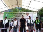 Apel Barisan Pengawal Ulama, Maruf Minta Pemilih Dilindungi dari Intimidasi