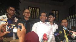 Prabowo-Sandiaga akan Kampanye Terbuka Bareng di Jawa