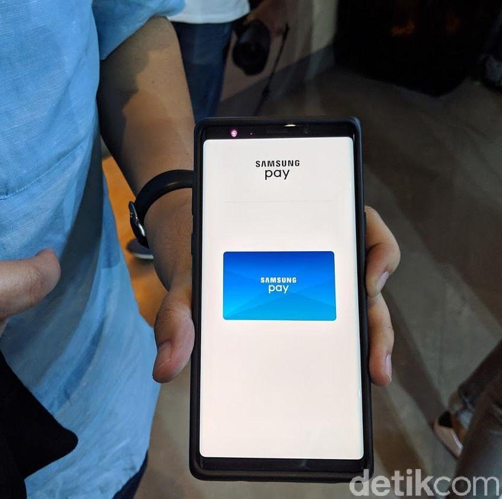 Masuk Indonesia, Samsung Pay Dikembangkan Anak Bangsa