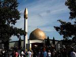 Sepekan Usai Teror, 2 Masjid New Zealand Kembali Dibuka untuk Umum